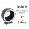 Canon EF Lens to Sony E Mount T Smart Adpater (Mark V)